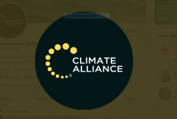 Climate Alliance Logo